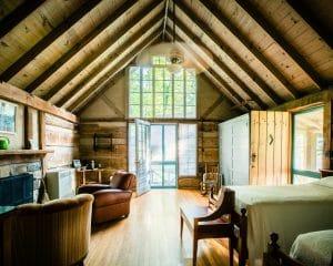 Lake Logan Rentals - Sit & Whittle